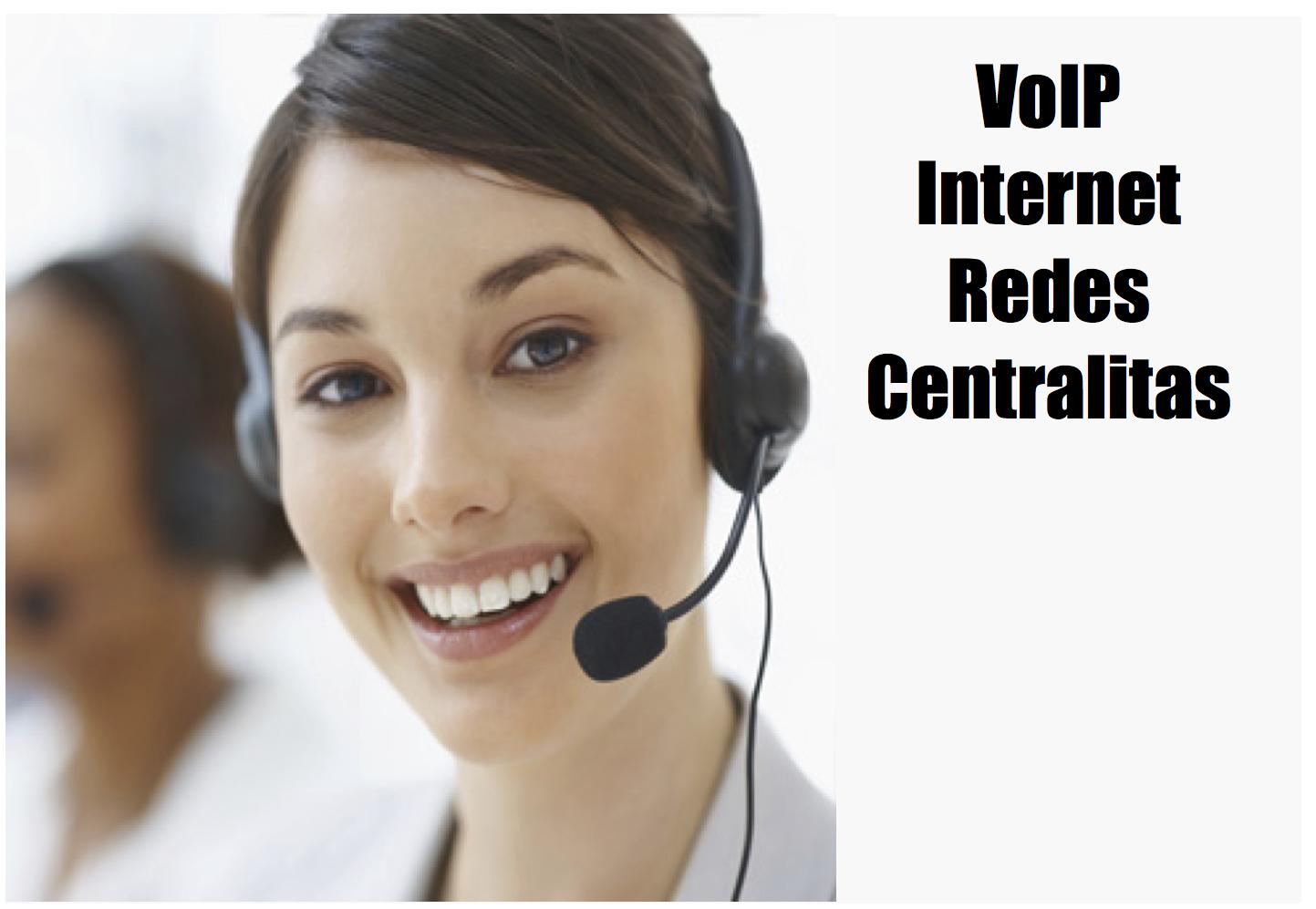 Servicios de voz sobre IP en Madrid